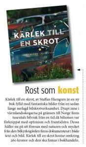 Svensk åkeritidning